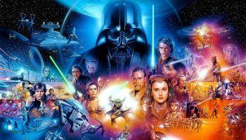 Stormtroopers promueven distanciamiento social en Disney Wolrd