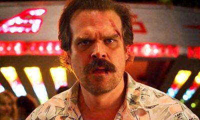 'Stranger Things 4' revelará el pasado de Hopper