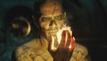 Diablo en Suicide Squad iba a sobrevivir