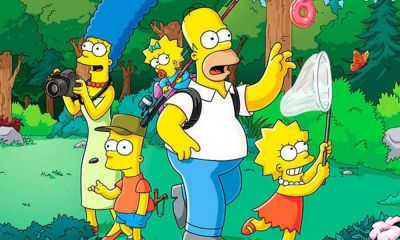 'The Simpsons' predijo los avispones asesinos