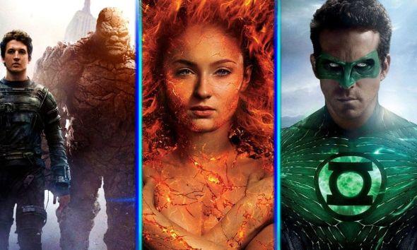 Trank Cut de Fantastic Four