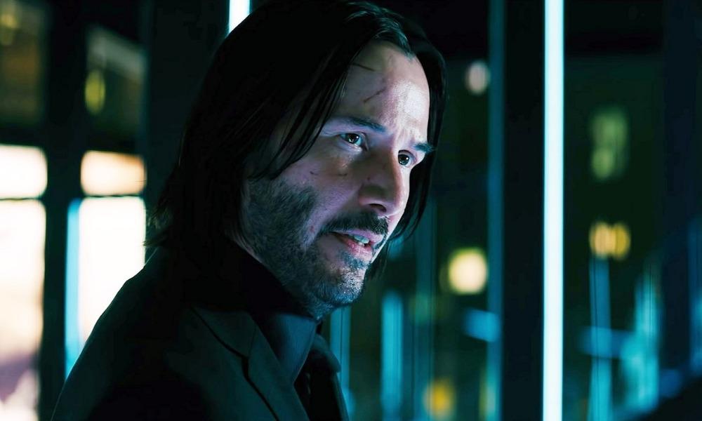 Última película de 'John Wick' protagonizada por Keanu Reeves