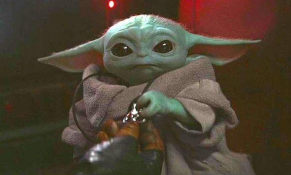 verdadero nombre de Baby Yoda según el guion