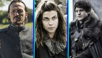 Actores de Game Of Thrones que son músicos
