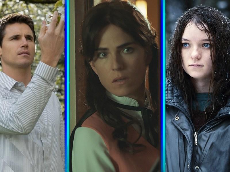 Trailer de la segunda temporada de Hanna
