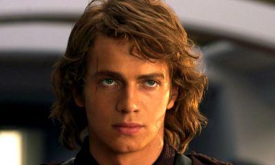 Anakin Kywalker no fue mencionado en la nueva trilogía