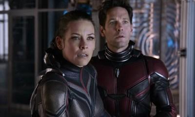 Ant-Man and the Wasp mostró al primer mutante en el MCU
