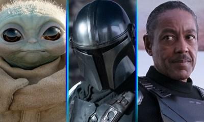 Baby Yoda estaría en la película de Taika Waititi
