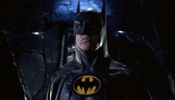 Michael Keaton en el DCEU se parecerá a Nick Fury