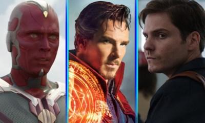 Benedict Cumberbatch estaría en la película de la princesa Diana