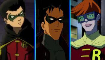 Carrie Kelley en 'Zack Snyder's Justice League'