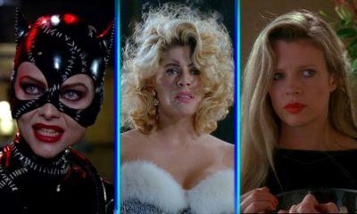 Catwoman de Michelle Pfeiffer regresaría en 'The Flash'