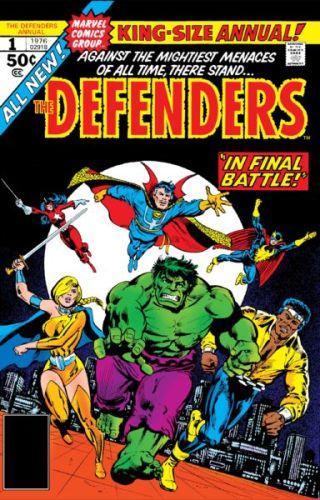 'Thor: Ragnarok' introdujo a los Defenders al MCU y nadie lo notó clean-320x500