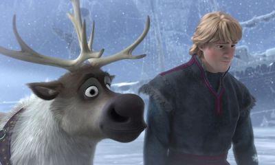 Compositores de Frozen sienten vergüenza