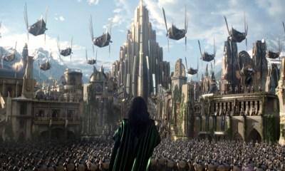 cuántos Asgardianos sobrevivieron