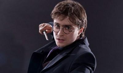 Daniel Radcliffe volvería a ser Harry Potter bajo una condición