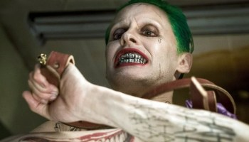 David Ayer habló de las escenas eliminadas del Joker
