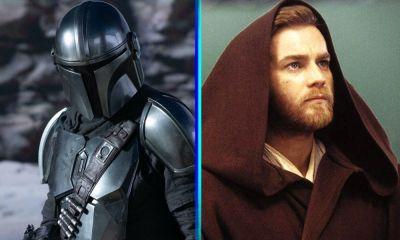 diferencia entre 'The Mandalorian' y 'Obi-Wan Kenobi'