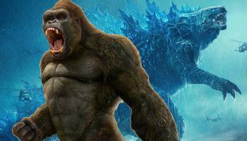 Director habló sobre Godzilla vs Kong