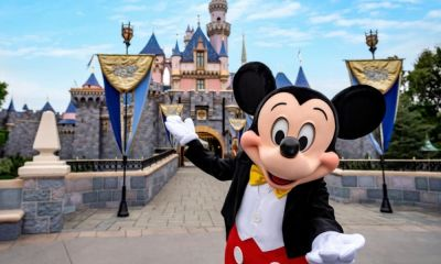 Disneyland retrasa su reapertura