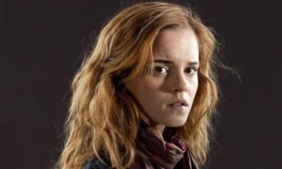 Emma Watson respondió a los comentarios de J.K. Rowling