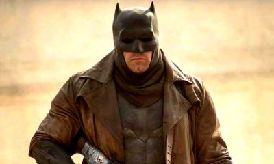 escenas knightmare en 'Zack Snyder's Justice League'