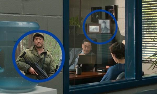 Un personaje de 'Spider-Man: Homecoming' es parte del origen de Captain America evanna-lynch-defendio-a-jk-rowling-6-600x360