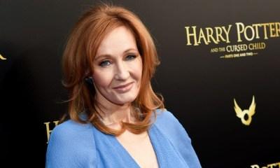 Evanna Lynch defendió a JK Rowling.