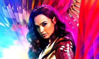 evolución de Wonder Woman
