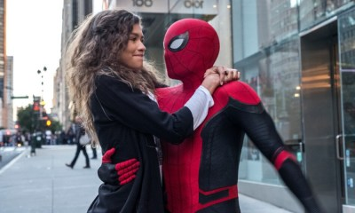 elenco de Far From Home recibió guiones incompletos