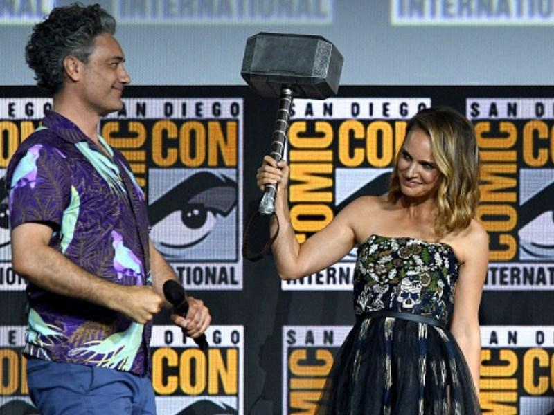 fecha de San Diego Comic-Con At Home