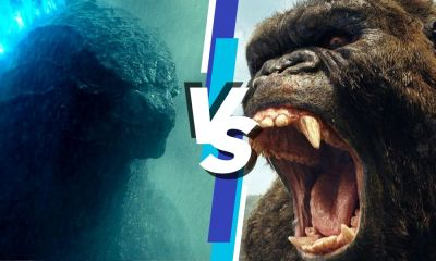 'Godzilla Vs Kong' retrasó su fecha de estreno
