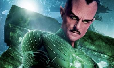 Green Lanterns que deberían aparecer en el cine