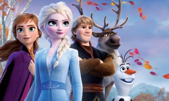 Josh Gad habló sobre Frozen 3