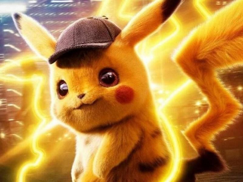 preparan nuevo live-action de Pokémon