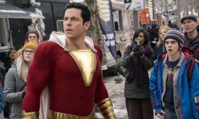 Guionista revela escenas inéditas de 'Shazam!'