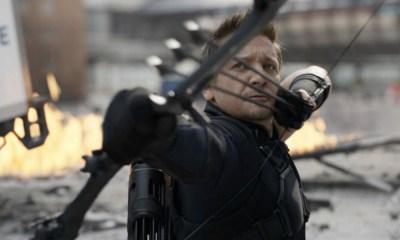 Hawkeye tendría dos reemplazos en su serie