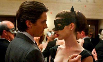 hija de Batman y Catwoman