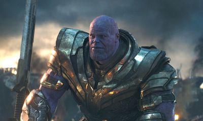 hijo de Thanos lo regresaría al MCU