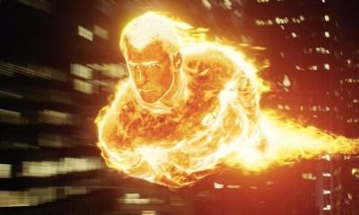 Actores que podrían interpretar a Human Torch en el MCU