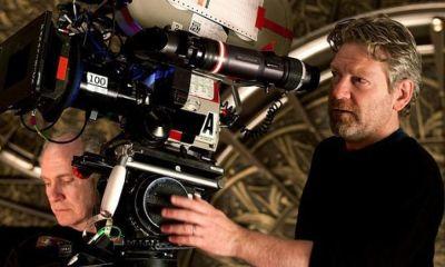 Kenneth Branagh habló sobre Thor The Dark World