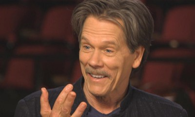 Kevin Bacon podría interpretar a Freddy Krueger