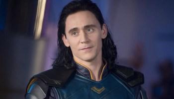 Actores que podrían interpretar a Young Loki