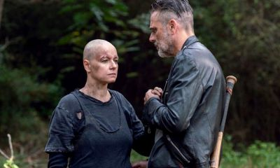 mejor villano de 'The Walking Dead'