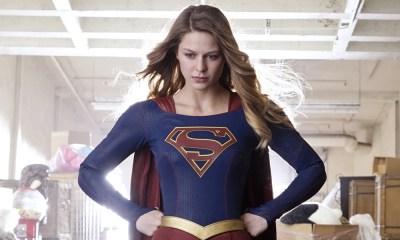 Actrices que iban a ser Supergirl en el Arrowverse