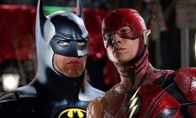 Michael Keaton usaría traje de Batman Kingdom Come