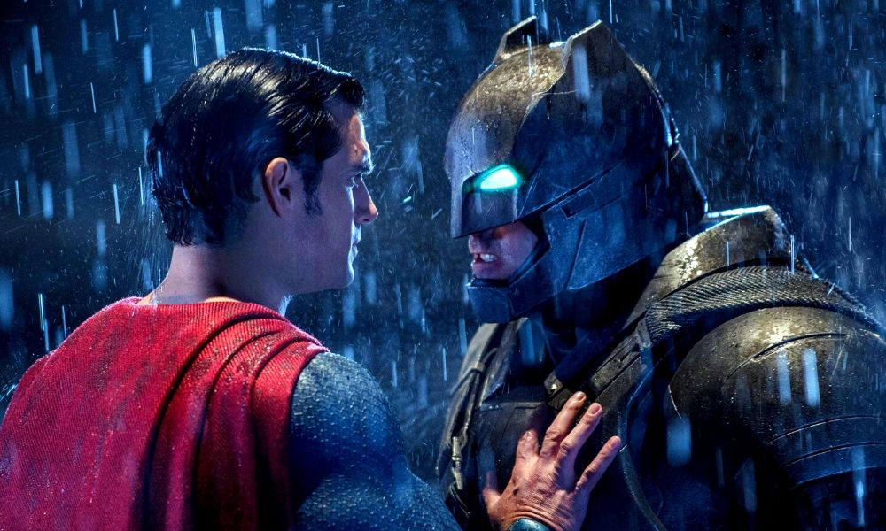 Por fin! 'Zack Snyder's Justice League' explicará el mayor misterio de 'Batman  V Superman'