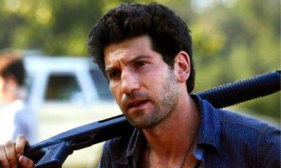 muerte de Shane en 'The Walking Dead'