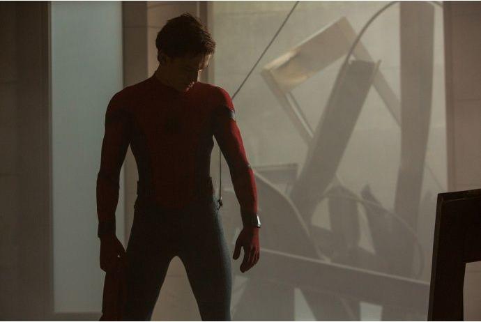 ¡Más emocionado imposible! Revelan nuevas fotos de Tom Holland en 'Spider-Man: Homecoming' multimedia-normal-8f166b75d24047a7-365f6e6f726d616c2e706e67