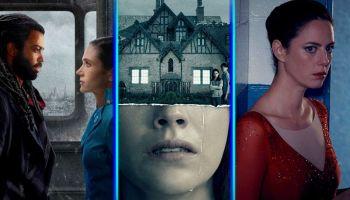 Netflix confirma la segunda temporada de 'Snowpiercer'